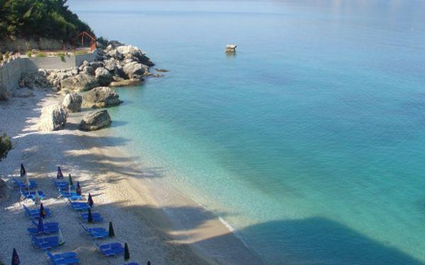 Za 9990 Kč objevte nepoznanou Albánii - 12 dní u moře v Sarandě