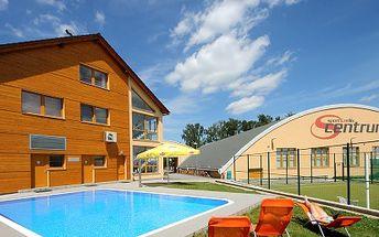 Sport&Relax Centrum Benešov