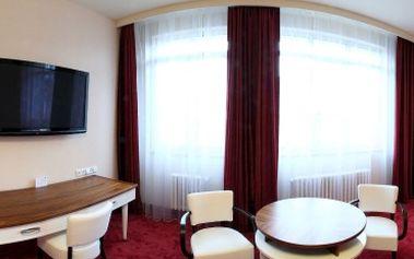 Prožijte luxusní víkend v jediném pětihvězdičkovém hotelu Zlínského kraje!