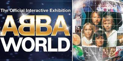 Výstava ABBA World