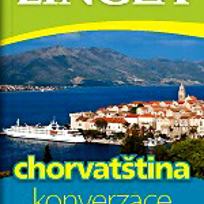 Moderní konverzace Lingea, ideální společník na dovolenou a na cesty. Nakupujte výhodně!