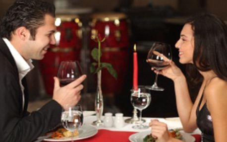 Romantika ve dvou v Lázních Jáchymov