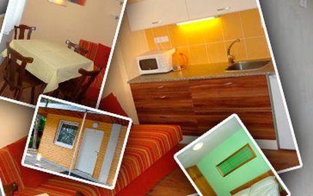 1990 Kč za 2 noci pro 2 - 4 osoby. Příjemné ubytování v penzionu na okraji Brna. Ubytování vhodné pro odpočinek a pěší turistiku.