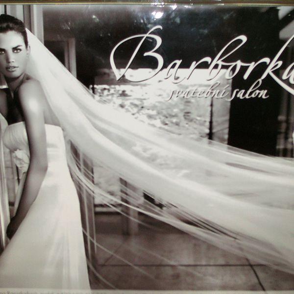7000 Kč za půjčovné svatebních šatů St. Patrick, Jasmine Fashion 2011