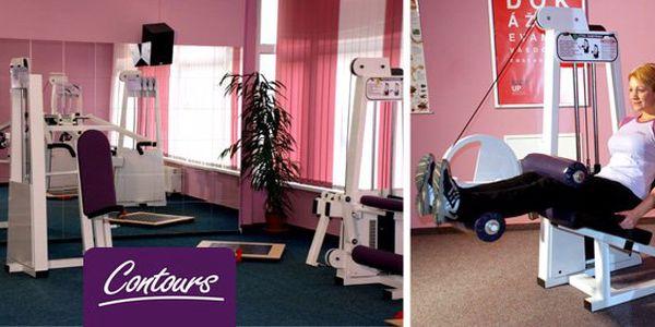 990 Kč za 3měsíční členství v dámském fitness centrum Contours. Intenzivní kruhový trénink pod dohledem zkušené trenérky s 66% slevou.