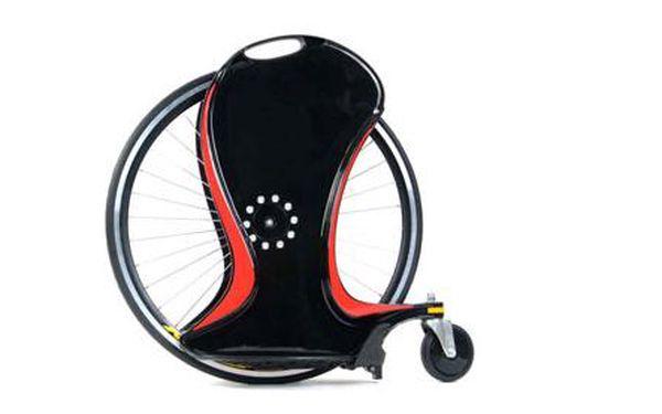 Víkendová jízda na MAGIC WHEELU, poznejte nový druh jízdy a zábavy na jednokolce :), víkend s instruktorem jen za 400Kč.