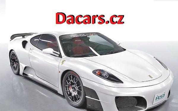590 Kč za kompletní mokré čištění interiéru vozidla v hodnotě 800 Kč