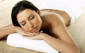 Len 7,99 € za 45 minútovú masáž a 1hodinu vo fínskej saune