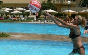 MEGA LAST MINUTE!!! Sbalte věci a vyražte na Rhodos. Nabízíme osmi denní pobyt za bezkonkurenční cenu!!!!
