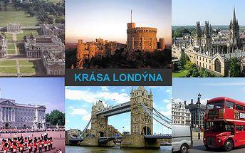Pojeďte s námi na EUROVÍKEND do LONDÝNA, nádherné město na řece Temži a poznejte krásné historické centrum se spoustou muzeí, zajímavých staveb, kaváren, barů a obchodů. Eurovíkend v Londýně, to je především kultura, památky, ale také nákupy a zábava. Nyn