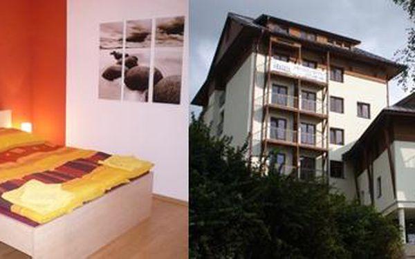 Dopřej si pohodovou rodinnou dovolenou v Beskydech se 40% slevou! Čeká Tě týdenní pobyt v apartmánu Razula v samém srdci přírody a navíc s maximálním komfortem!