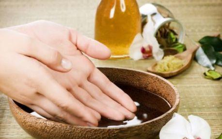 Zajděte si na Parafínový zábal s masáží a kosmetickým ošetření rukou a to za neskutečnou cenu 69 Kč!! Dopřejte svým rukám uvolnění! Pomáhá při bolestech kloubů, artritidě, suché a popraskané pokožce atd! Krásné a odpočaté ruce získejte s 62% slevou!!