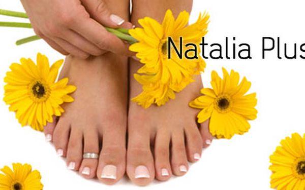 Užite si letnú sezónu s dlhotrvajúcou francúzskou manikúrou na nohách len za 9,90€. Gélová modeláž nechtov so základnou pedikúrou teraz so zľavou 58%!