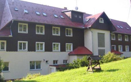 Prodloužený relaxační víkend ve wellness hotelu Tatra