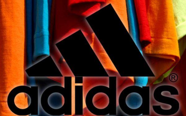 Trička Nike a Adidas jen za 299 Kč v hodnotě až 749 Kč!