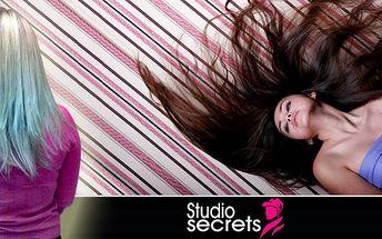 Chcete mít vlasy snů? Máme pro Vás zajímavou nabídku! Prodloužení a zhuštění vlasů pravými evropskými vlasy metodou keratin! Navíc získáte úpravu a foukanou ZDARMA!