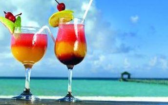 Zajděte si s kamarádem na 2 míchané nápoje Sex on the beach long za bezkonkurenční cenu 84 Kč!! Úžasnou 60% slevu získáte v restauraci Dlouhá 100ry v centru Ostravy!