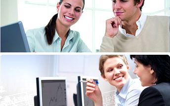 Individuální kurz účetnictví pro začátečníky nebo pokročilé se 63% slevou