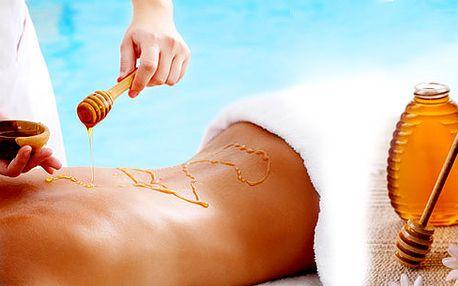 Chcete se cítít i vypadat skvěle? Je tu pro Vás detoxikační medová masáž pro posílení imunity a pročištění pleti a organismu! Hýčkejte své tělo! Skvělá nabídka v Hradci Králové!