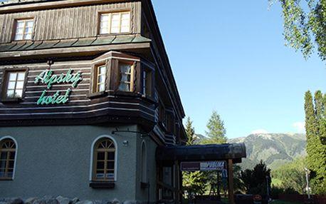 Pobyt ve Špindlerově Mlýně pro dvě osoby na dvě noci za 96.2 Eur místo174.95 Eur!