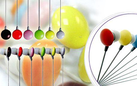 Chcete být toto léto originální? Pořiďte si barevná sluchátka v podobě lentilek. Naplňte své dny hudbou a barvami!! Možnost vyzvednout osobně v Praze nebo zaslat poštou.