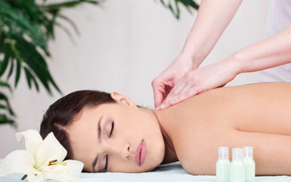 Jen 390 Kč za luxusní relaxačně-regenerační masáž v centru Prahy - báječných 60 minut pro odstranění únavy, blahodárně působí na Vaše zdraví a psychiku a pro posílení regenerace celého organismu!