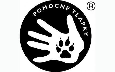 Bajecnasleva.cz pro výcvik asistenčních psů. Podpořte výcvik asistenčních psů pro tělesně postižené prostřednictvím organizace pomocné tlapky o. P. S. Každý váš příspěvek znamená pomoc potřebným!!