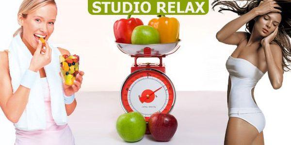 179 Kč za hodinovou konzultaci a kompletní analýzu Vašeho těla u výživového poradce. Shoďte poslední kila před dovolenou se slevou 63 %.