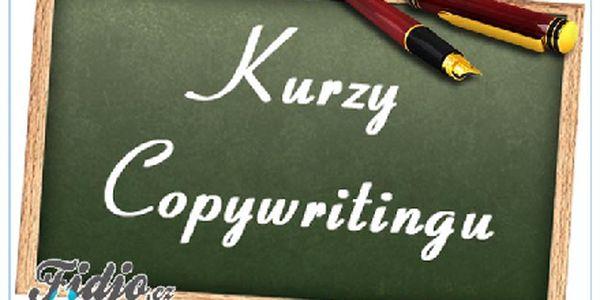 Kurz copywritingu pro každého, získejte zkušenosti s psaním textů a staňte se úspěšným copywriterem.