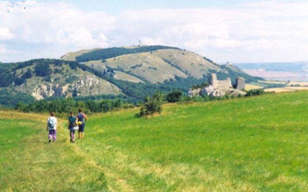 Tři dny na slunném Slovácku pro dva jen za 2950 Kč místo 6450 Kč!