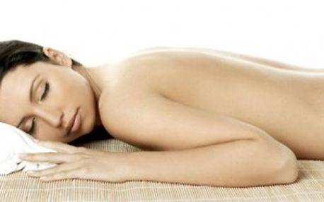 Jen 290 Kč za 90 minutovou klasickou masáž celého těla! Utečte před časovým presem, odpočiňte si a načerpejte energii s 52% primaslevou!