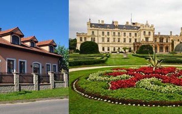 Uži si báječné 4 dni s raňajkami a ochutnávkou vín v novom penzióne Farma na južnej Morave! Len za 74 Euro získaš ubytovanie pre 2 osoby.