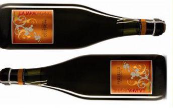 Jen 179 Kč za láhev svěžího BIO vína Prosecco Frizzante oceněného diplomem Gran Menzione na Vinitaly 2009! Dopřejte si letní osvěžení se 40% primaslevou!