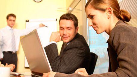 Jen 260 Kč za výuka práce s počítačem dle vašeho výběru (1x60 min). Vybrat si můžete z lekcí - Balík MS Office (World, Excel...), základní tvorba webů (html, css, základní PHP), práce se systémem MS Windows a další.. Možno zakoupit více kupónu na více le