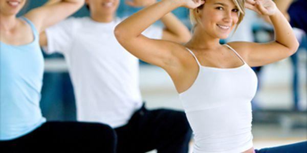 Vstup do zbrusu nového fitness centra Tělocvična v Karlíně za fajn cenu 70 Kč. Přijďte si k nám zacvičit se slevou 82 %, co si vyberete je jen na Vás!