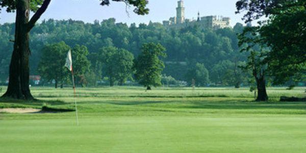Vyražte na last minute golfový turnaj na Hluboké již tuto sobotu 18.6. United Brands-turnaj vín se slevou 32%. Na každé jamce ochutnávka jiného vína+ snídaně,svačina a odpolední raut..