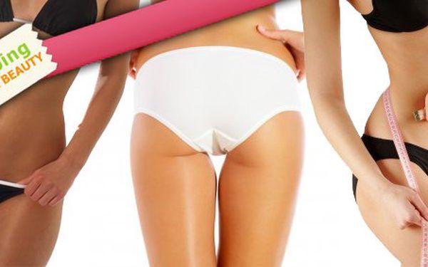 58 Eur za 100% účinný redukčný a tvarovací program pre vaše telo. Odstránenie celulitídy, tuku a vyformovanie postavy so zľavou až 55%!