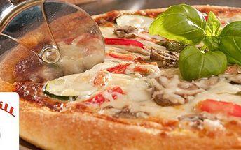 85 Kč za dvě domácí, v peci pečené americké pizzy. Křupavé prázdninové rendez-vous ve stylovém baru pro dva se slevou 57 %.
