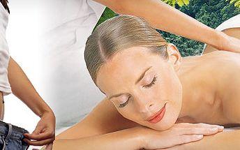 66% sleva na jedinečnou odtučňovací masáž. Zbavte se přebytečných kil pomocí 100% přírodní metody. Za pouhých 129 Kč si užijete půlhodinku relaxace a nenáročného hubnutí!