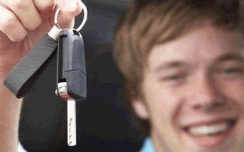 Rychlokurz autoškoly za 7700 Kč. Naučte si řídit za 4 týdny se slevou 33 %.