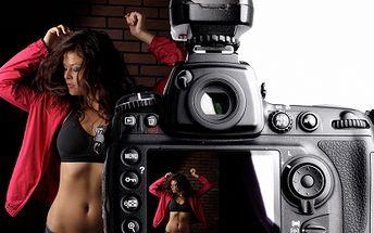 Chcete mít své vlastí fotky z ateliéru, ale stydíte se před fotografem? Pozor! Díky FOTOAUTOMATU získáte krásné fotky bez přítomnosti fotografa a to za pouhých 349 Kč za 20 fotek! Odvažte se a užijte si skvělou zábavu s maximální diskrétností!