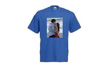 Vaše foto na tričku - SUPER TIP na skutečně originální DÁREK!