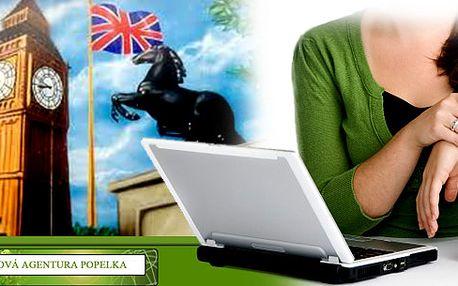 Kurz přípravy k opravným zkouškám z anglického jazyka! Pokud se Vám zkouška nepovedla nezoufejte!Kurz se týká všech ročníků základních a středních škol !