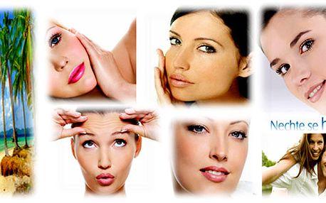 KRÁSNÁ PLEŤ pouze za 220 Kč - LIFTING a OMLAZENÍ , projasnění, vyčištění ,vyživení pleti. A k tomu jako dárek Vám z novinkou BIA Skin Analyzerem zjistíme typ pleti.