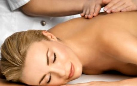 Jen 215 Kč za 45 minutovou masáž zad a šíje! Dopřejte si uvolnění svalového napětí a odstranění bolesti se 40% primaslevou!