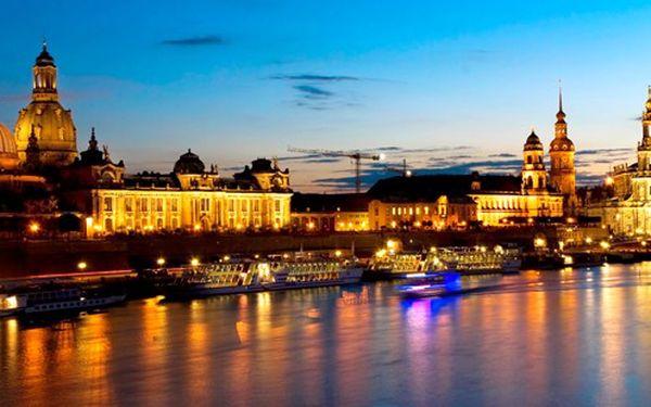 Muzejní a galerijní noc v Drážďanech již 9. července 2011 jen za 449,- Kč! Pojeďte s Cenožroutem a CA Hello Tour za kulturními zážitky se vstupy zdarma!