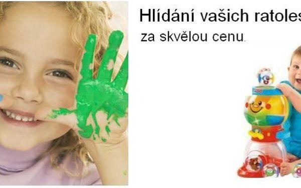 Potřebujete hlídání dětí? Pomůžeme vám! Slečna na hlídání s mnoha referencemi. Nabízíme jistotu a bezpečí pro vaše ratolesti!