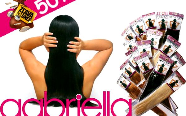 gabriella HAIR & BEAUTY