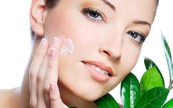 Hebká sametová a hydratovaná pleť bez akné a vrásek vás čeká po exkluzivním kosmetickém ošetření s hafoslevou 55%, která se už letos nebude opakovat. Navíc ZDARMAmasáž obličeje, dekoltu a šíje!!