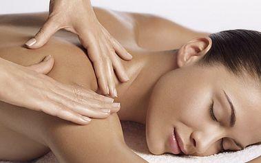 Relaxujte a uvolněte své tělo za bezva cenu! Pouhých 149 Kč za 30 minut masáže! Kvalitní a profesionální masáž zad Vás dovede k relaxaci, navodí pocit pohody a dokáže dát Vašemu tělu nový náboj! To vše s 50% slevou!!